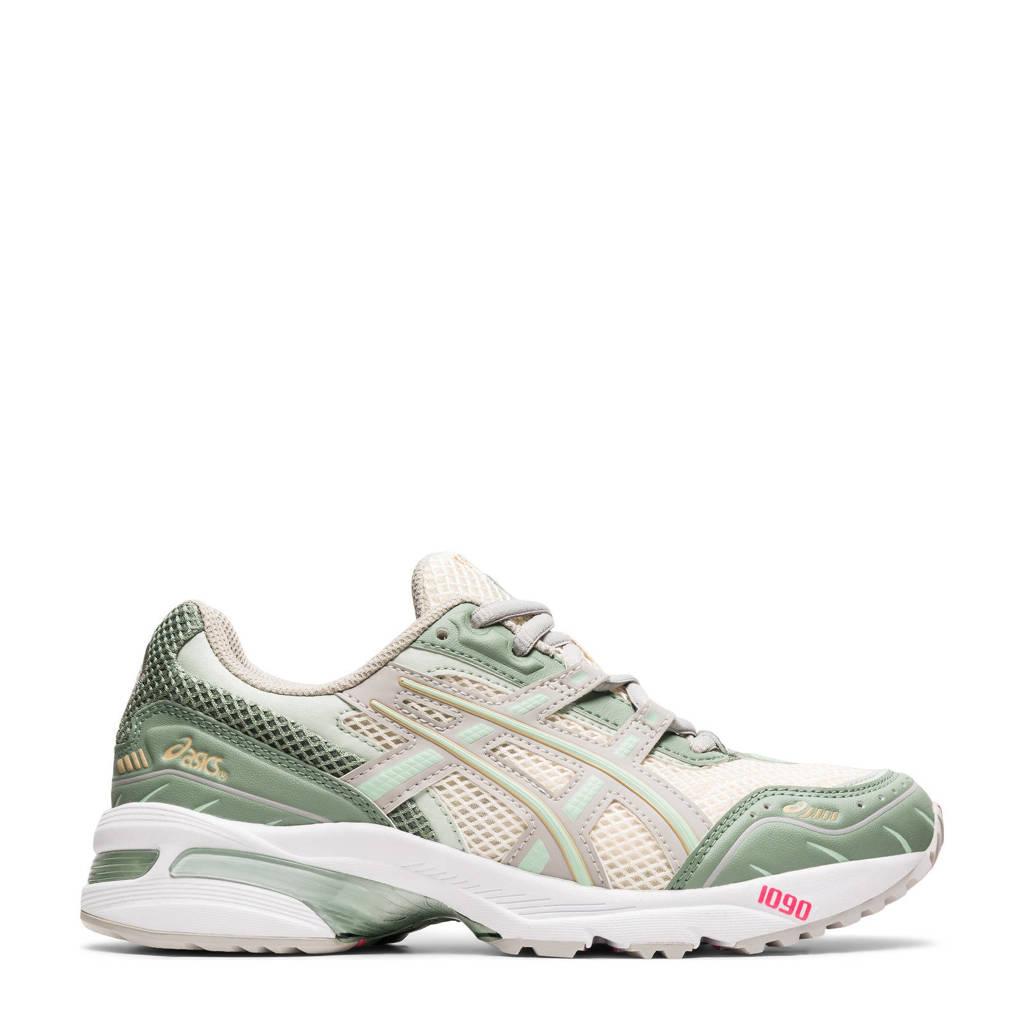 ASICS Gel-1090 Bnd sneakers ecru/kaki, Ecru/kaki