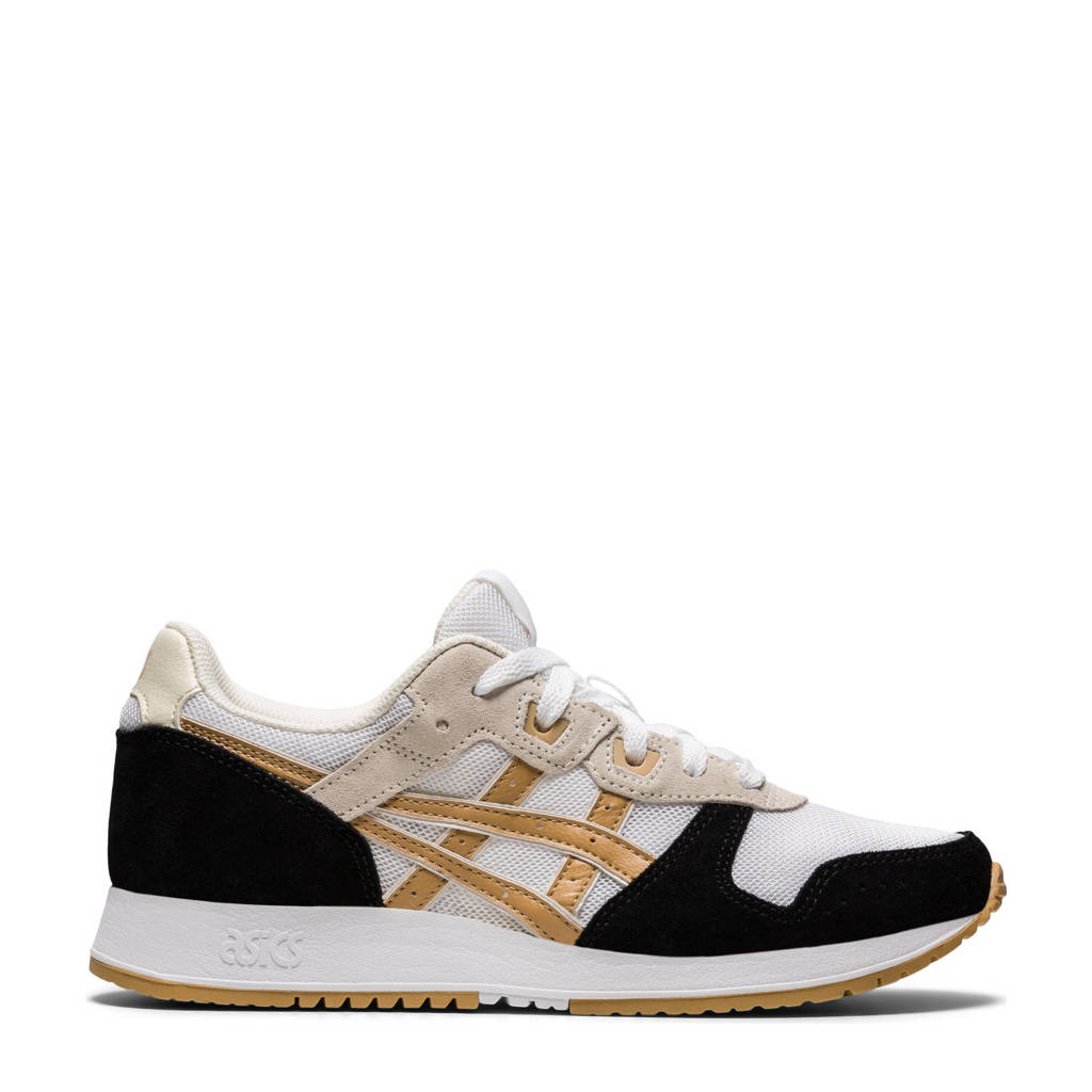 ASICS Sportstyle Lyte Classic  sneakers wit/beige/camel