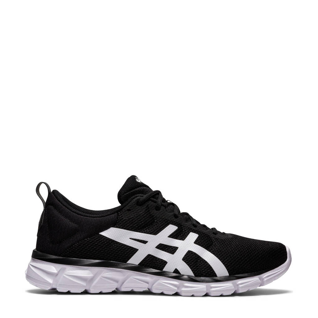 ASICS Gel-Quantum Lyte sneakers zwart/wit, Zwart/wit