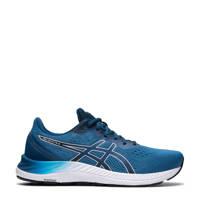 ASICS Gel-Excite 8 hardloopschoenen zblauw/wit, Blauw/wit