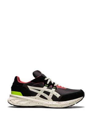 Tarther Blast  sneakers antraciet/ecru/roze/limegroen