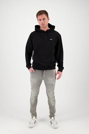 hoodie Napels zwart