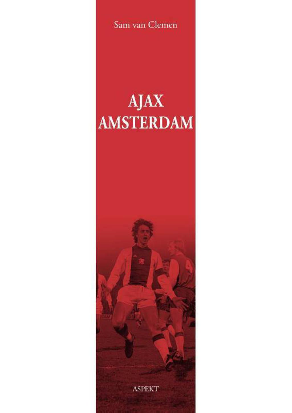 AJAX Amsterdam - Sam van Clemen