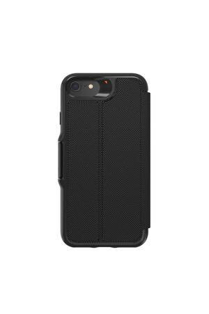 telefoonhoesje Oxford Eco iPhone 6/6S/7/8/SE (Zwart)
