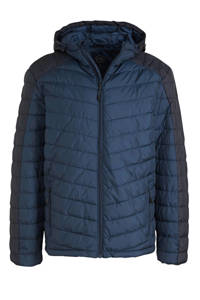 C&A Canda  jas donkerblauw, Donkerblauw
