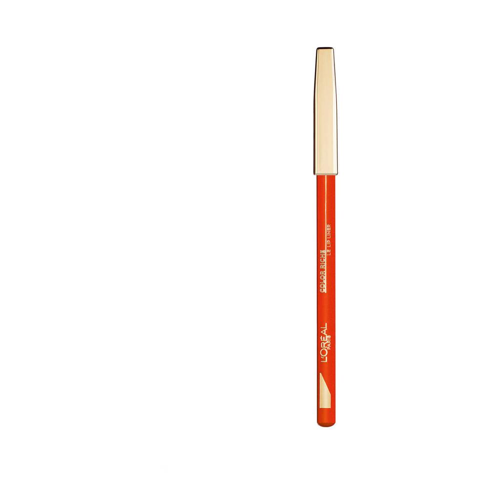L'Oréal Paris Color Riche lipliner - 148 Chez Lui