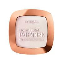L'Oréal Paris highlighter - 01 Iconoc Glow
