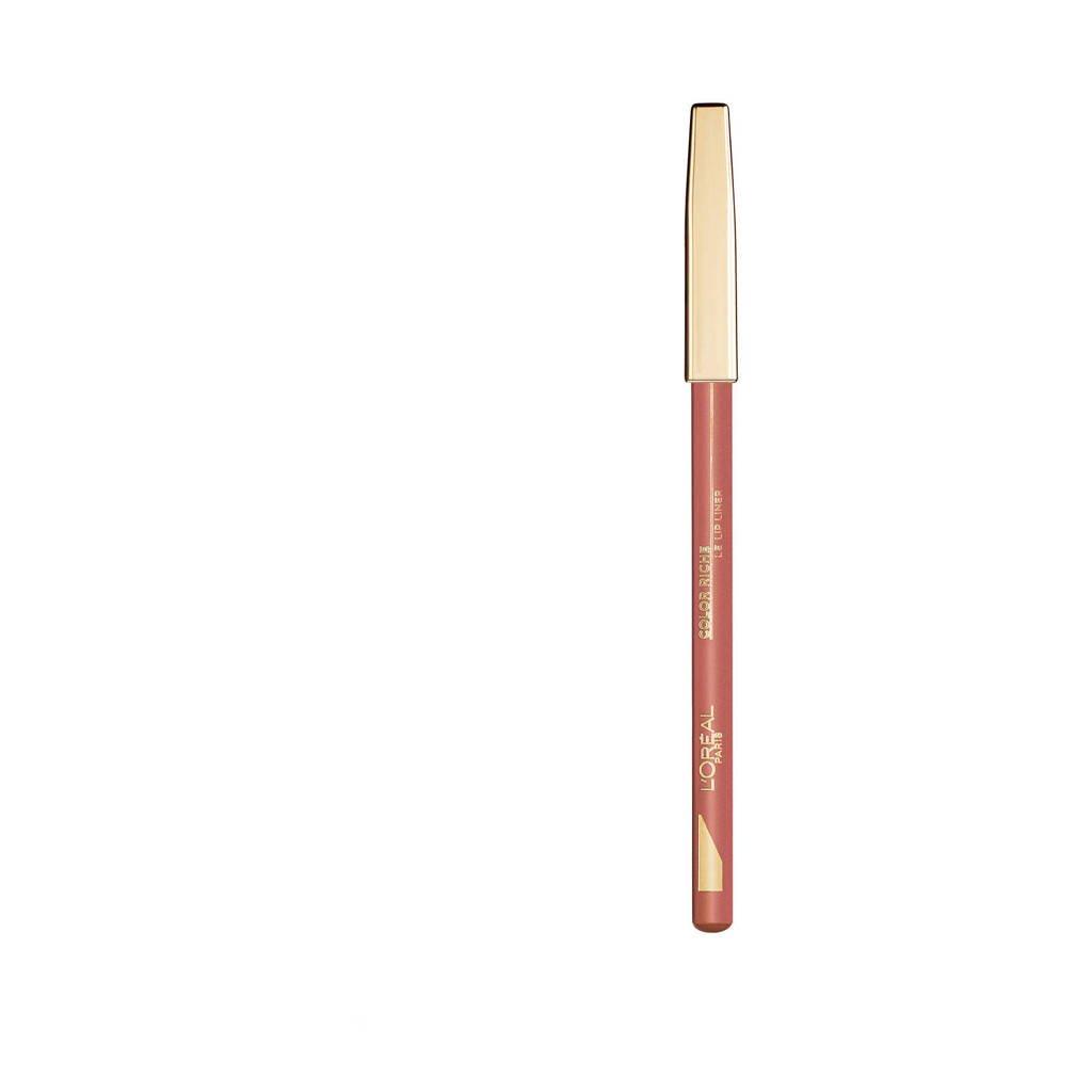 L'Oréal Paris Color Riche lipliner - 630 Beige a Nu