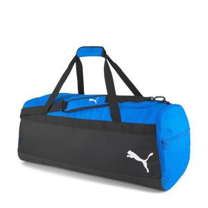 sporttas TeamGOAL 23 L blauw/zwart