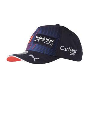 Red Bull Racing Team pet donkerblauw