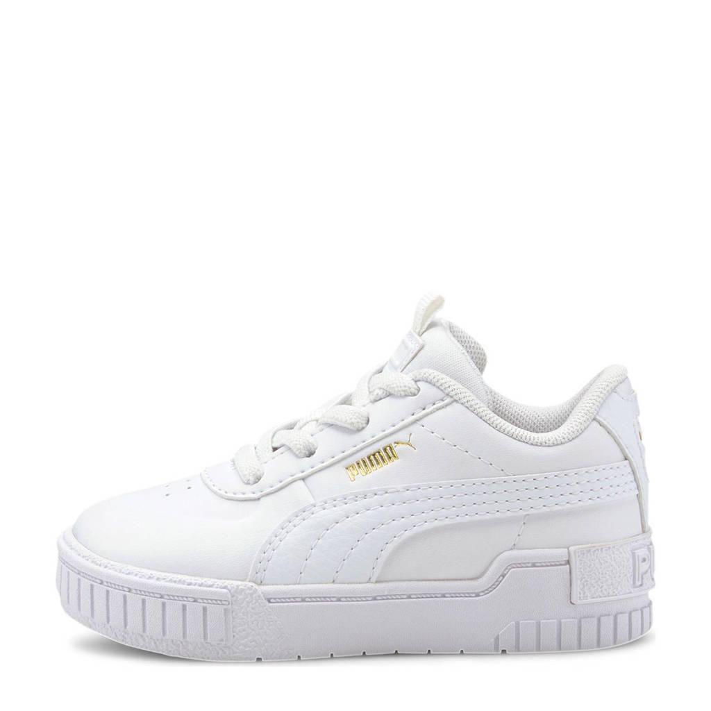 Puma Cali Sport AC sneakers wit, Wit