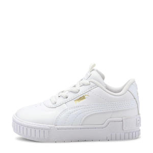 Cali Sport AC sneakers wit