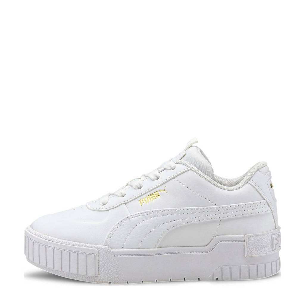 Puma Cali Sport sneakers wit, Wit