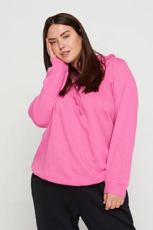 hoodie VITO roze