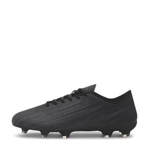 Ultra 4.1 FG/AG  Sr. voetbalschoenen zwart