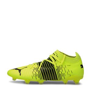 Ultra Z3 .1 FG/AG Sr. voetbalschoenen geel/zwart
