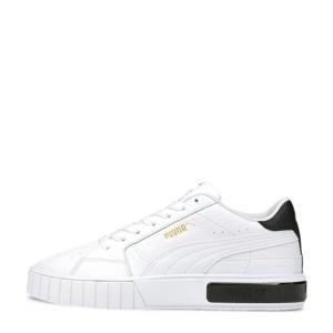 Cali Star  sneaker wit/zwart