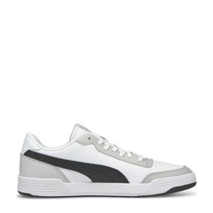 Caracal  sneakers wit/zwart/grijs