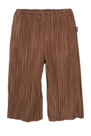 regular fit broek camel