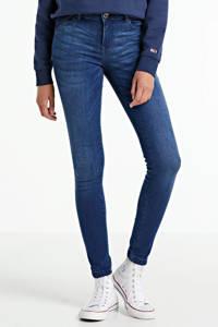 Cars skinny jeans Elisa dark used, Dark used