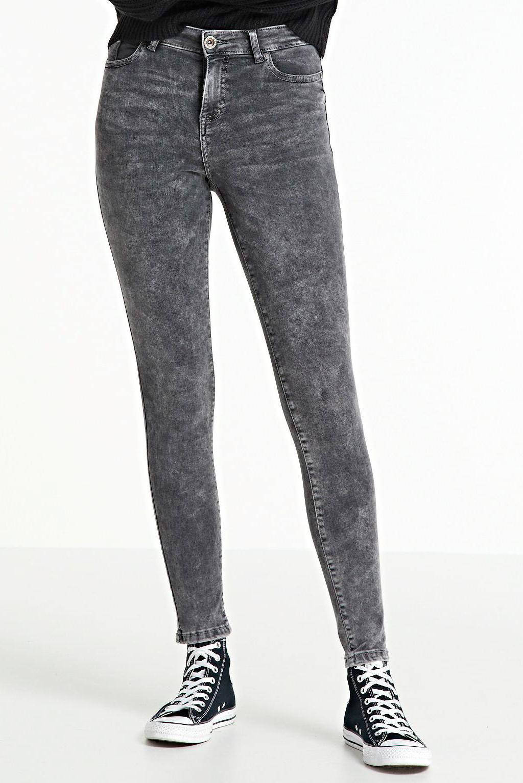 Cars skinny jeans Ophelia mid grey, Mid Grey