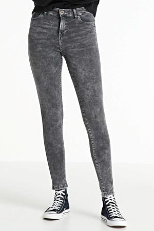 skinny jeans Ophelia mid grey