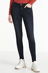 Cars skinny jeans Elisa blue black, Blue black