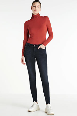 skinny jeans Elisa blue black