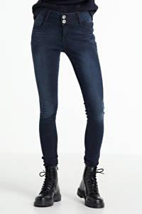Cars skinny jeans Amazing blue black, Blue black