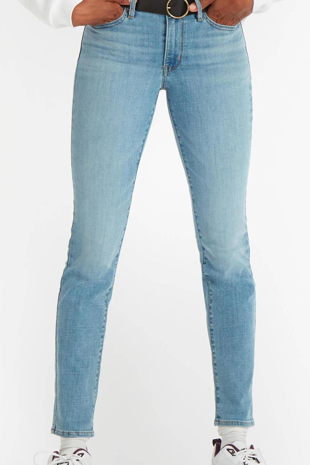 Levi's 712 slim fit jeans rio love, Slate Blue