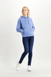 Levi's hoodie met logo colony blue, Colony Blue