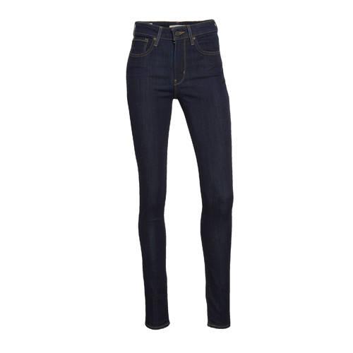 Levi's 721 high waist skinny jeans bogota feels