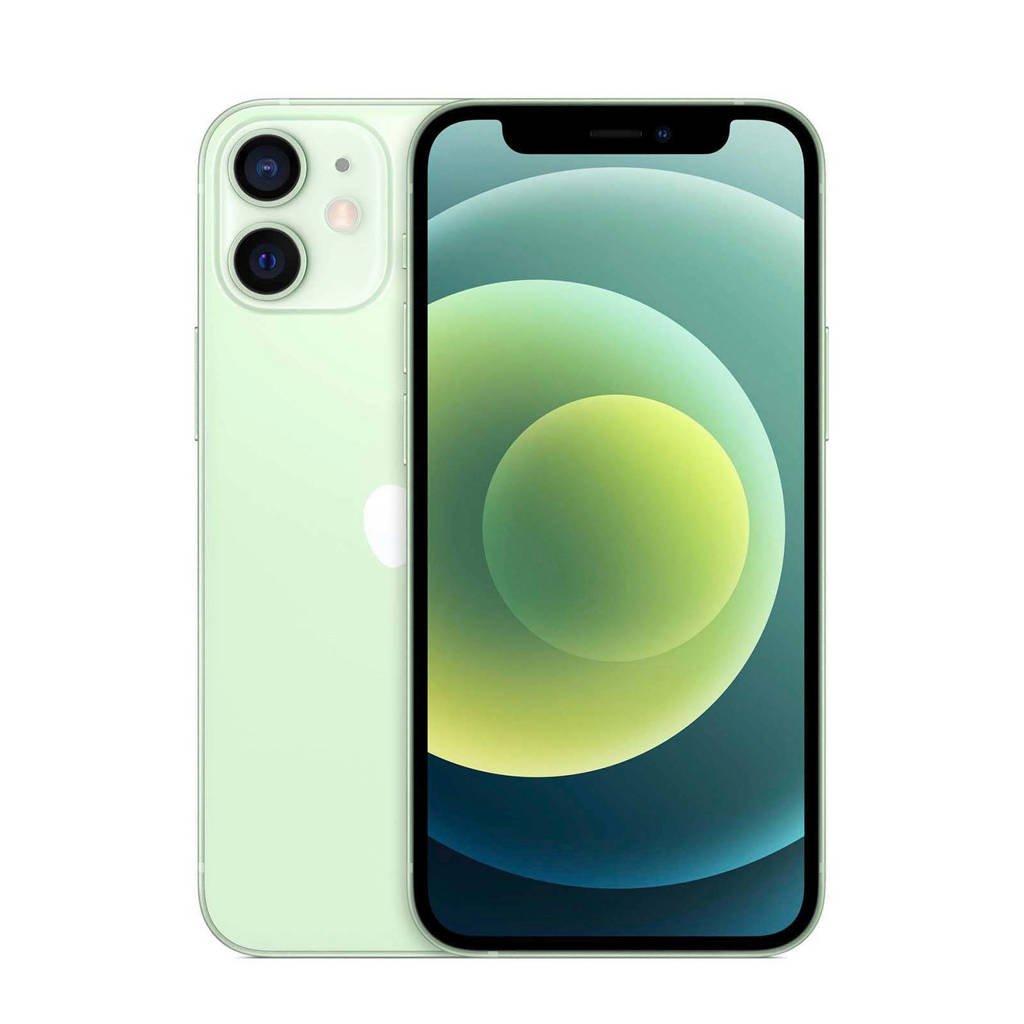 Apple iPhone 12 Mini 128GB (groen), Groen