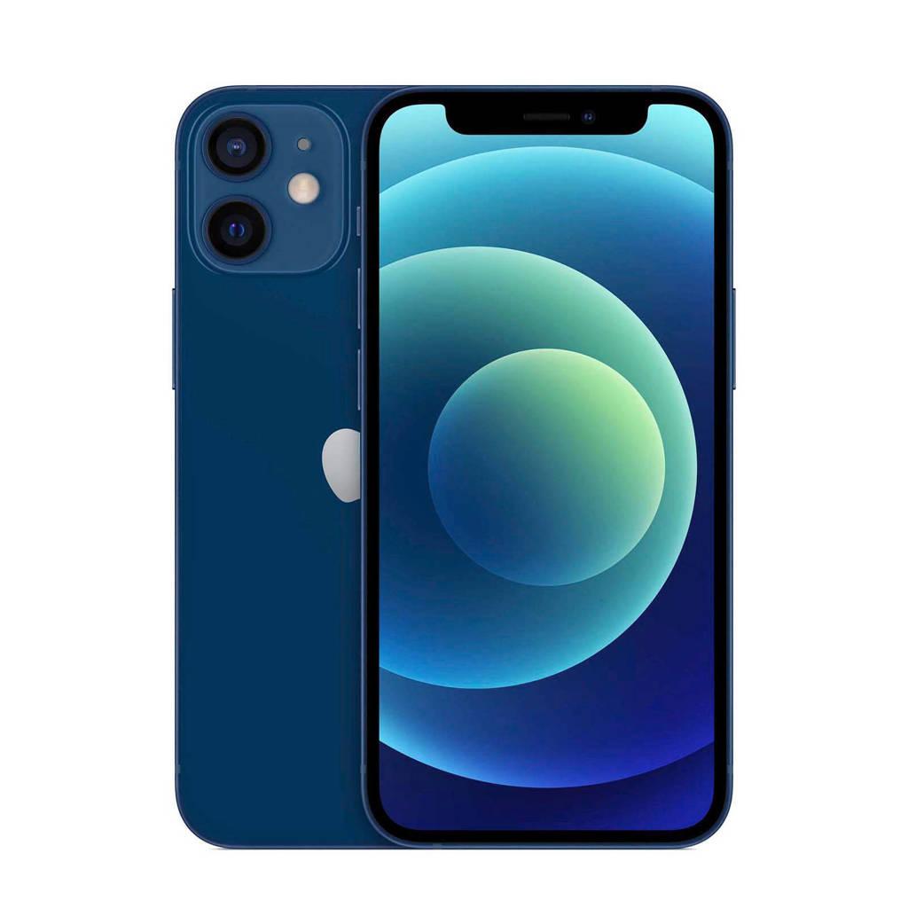 Apple iPhone 12 Mini 64GB (blauw), Blauw