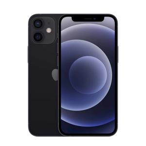 iPhone 12 Mini 128GB (zwart)