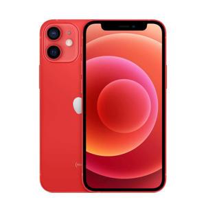 iPhone 12 Mini 128GB (rood)