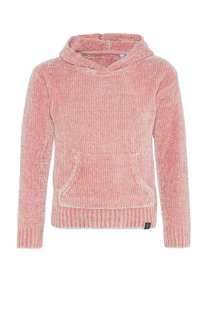 hoodie roze