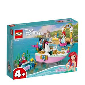 Ariel's feestboot 43191