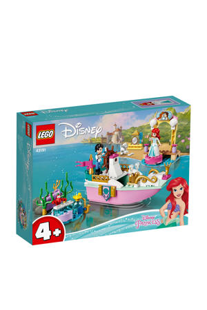 Ariel's feestboot 43191