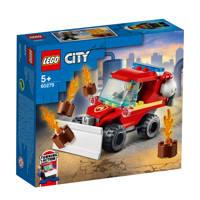 LEGO City Kleine bluswagen 60279