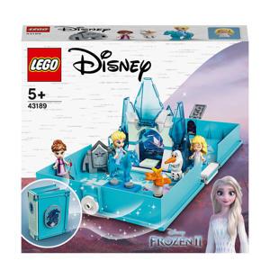 Elsa en de Nokk Verhalenboekavonturen 43189