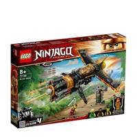 LEGO Ninjago Rotsblok Blaster 71736