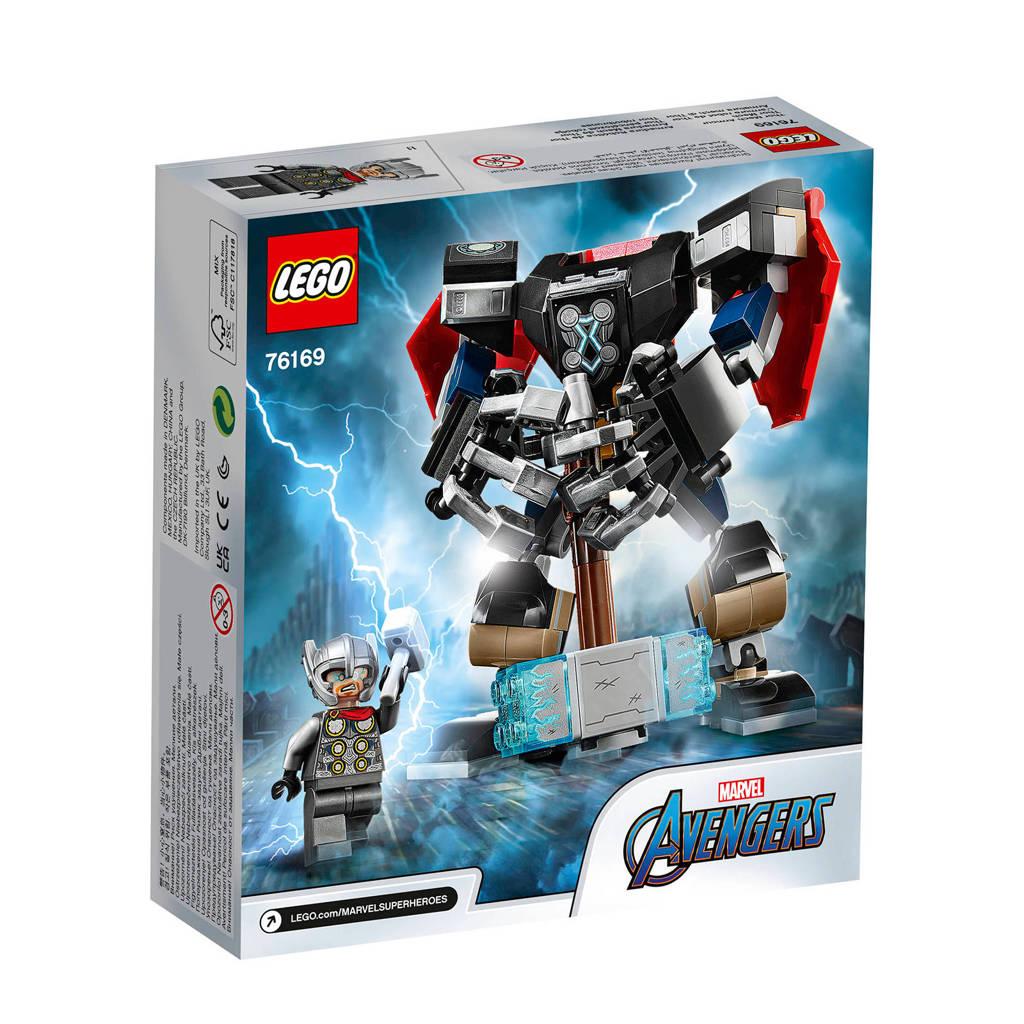 LEGO Super Heroes Thor Mechapantser 76169
