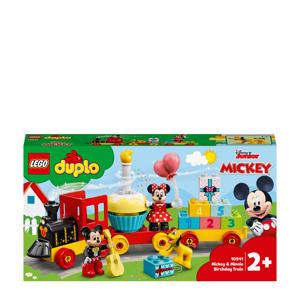 Mickey & Minnie Verjaardagstrein 10941