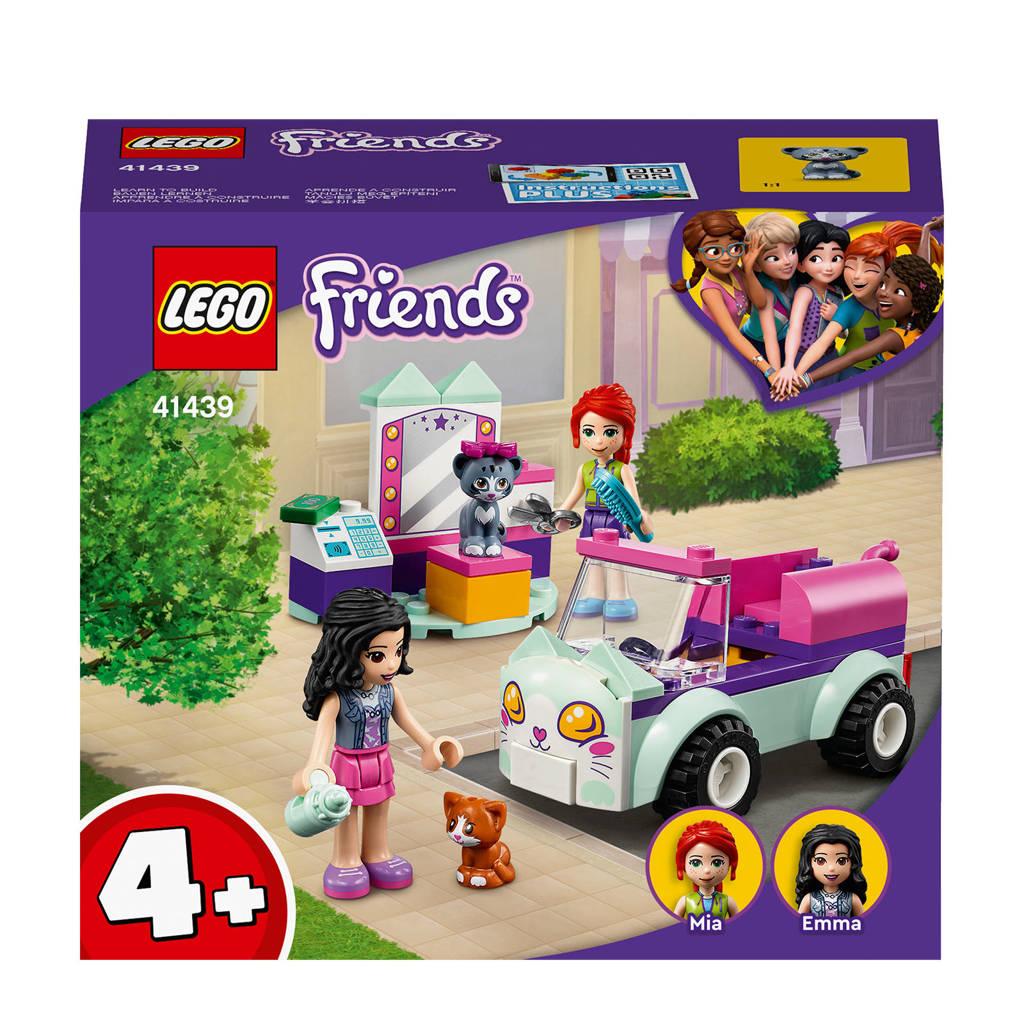 LEGO Friends Kattenverzorgingswagen 41439