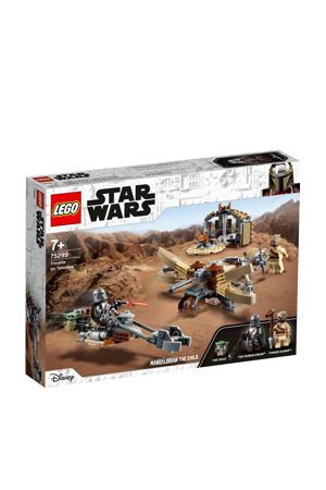 Problemen op Tatooine 75299
