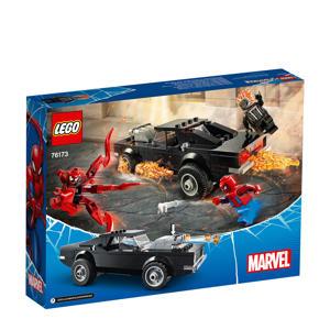 Spider-Man en Ghostrider vs. Carnage 76173