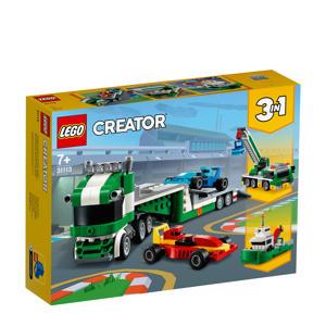 Racewagen transporter 31113