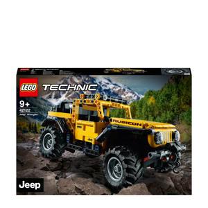 Jeep Wrangler 42122
