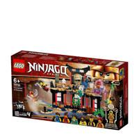 LEGO Ninjago Toernooi der Element 71735